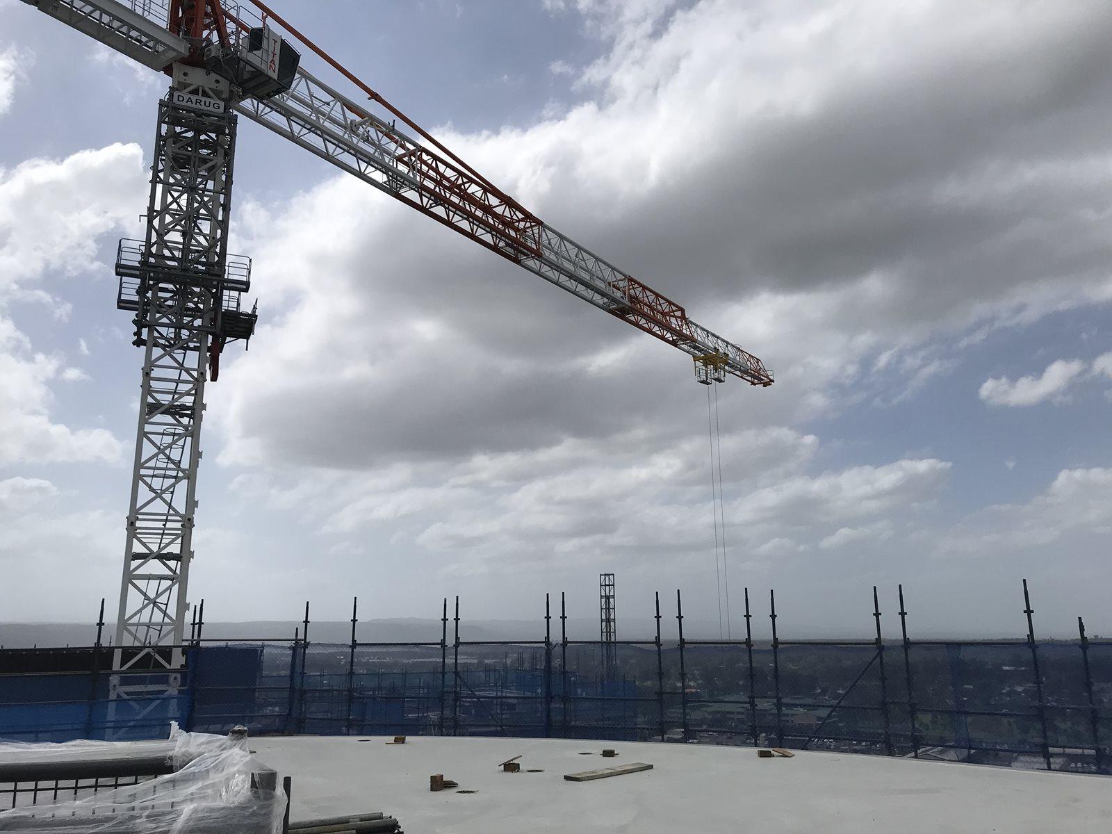 Fortnightly Construction Update - 20 November