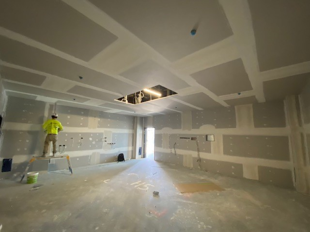 Fortnightly Construction Update - 3 December